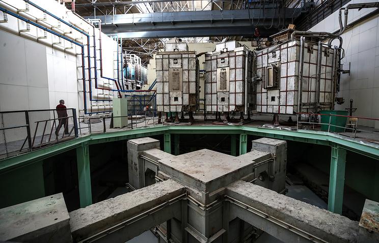jaderná energie - Rusové vyvíjí hybridní reaktor, který štěpí i fúzuje - Inovativní reaktory (4697865) 2
