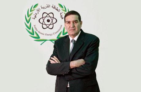 Jordánská lokalita pro jaderné bloky podle MAAE splňuje požadavky