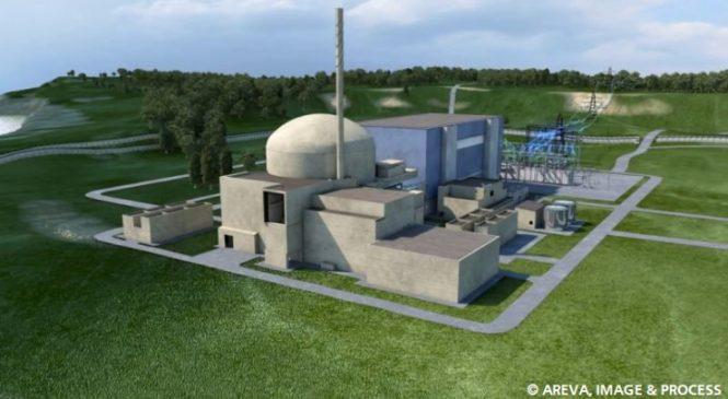 EDF a GE postaví v Indii největší jadernou elektrárnu na světě