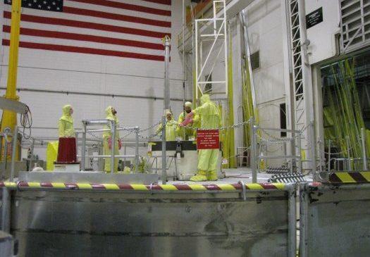 Testy speciálního paliva od Framatome pro zvládání nehod započaly