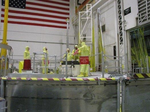 jaderná energie - Testy speciálního paliva od Framatome pro zvládání nehod započaly - Palivový cyklus (DfwKM9qWsAAqYqg) 1