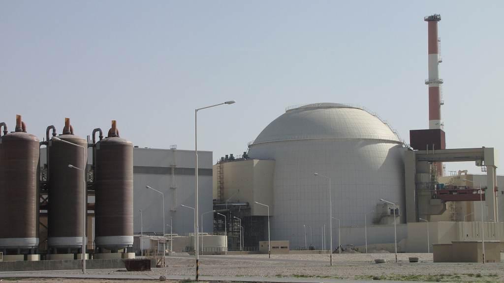 jaderná energie - Výbor nedospěl k závěru ke zrušení zákazu dodávek do Búšehru - V Česku (IMG 0044 11022010 1024) 2