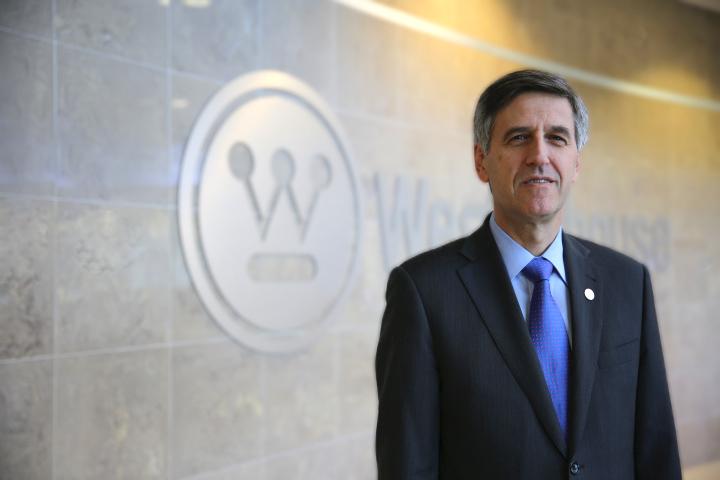 jaderná energie - Westinghouse chce v ČR modernizovat jaderné elektrárny - V Česku (JoseEmeterioGutierrez) 1