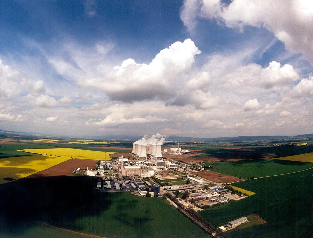 vEnergetike: Novú atómku v Bohuniciach zmrazujú