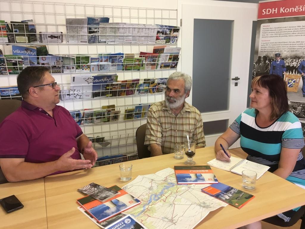 Regiony Dukovanska a Horního Jiřetína spojí síly. Budou tlačit na vládu, aby dodržela plnění energetickékoncepce