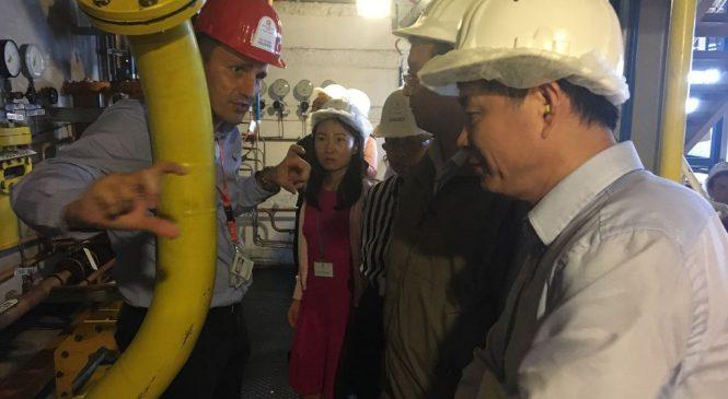 Fukušima je poučením pro Čínu i Česko