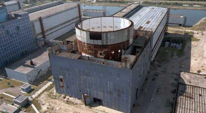 Ukrajina chce v červenci rozhodnout o dostavbě Chmelnické JE