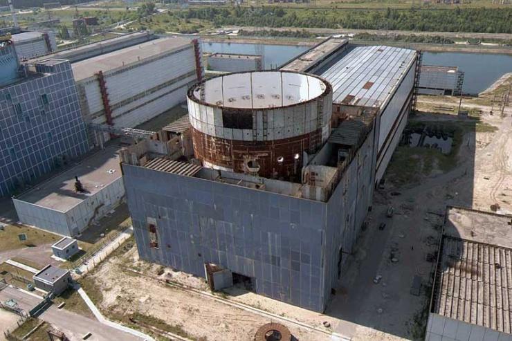 jaderná energie - Ukrajina chce v červenci rozhodnout o dostavbě Chmelnické JE - Nové bloky ve světě (gallery 36 photos9 94889 740) 1