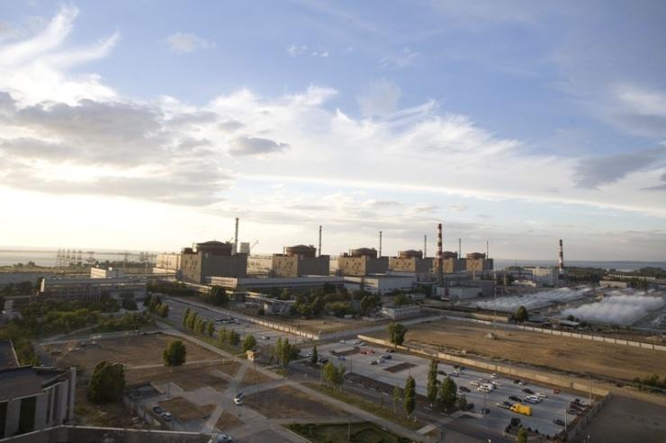 jaderná energie - Energoatom plánuje do tří let plně zavézt čtyři bloky Zaporožské JE palivem Westinghouse - Palivový cyklus (gallery 37 photos8 95433 740) 1