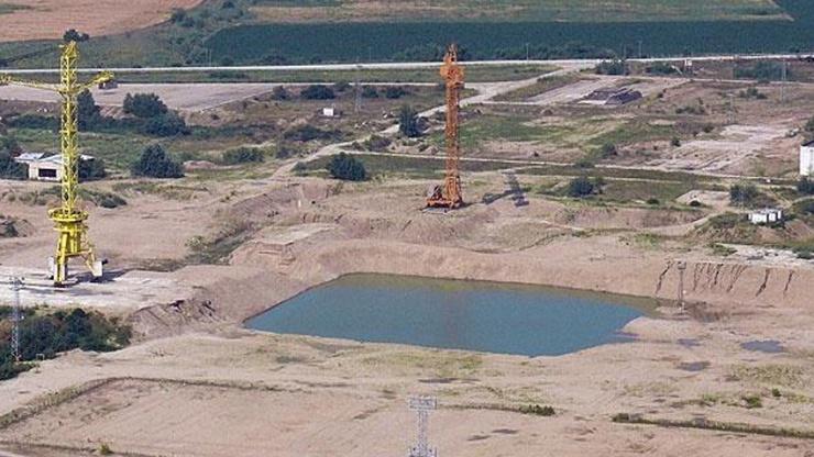 jaderná energie - Bulharsko chce mít v říjnu jasno o způsobech dostavby JE Belene - Nové bloky ve světě (lokalita 08  BNR Bulgaria Radio 740) 2