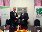 SÚRAO a JAVYS podepsaly memorandum o porozumění