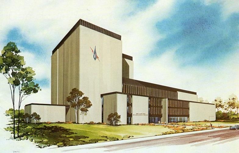 jaderná energie - Fort St. Vrain v obrázcích 6 - Ve světě (Fort St Vrain concept art B) 5