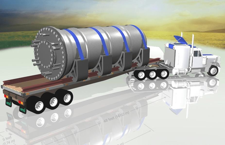 jaderná energie - Rolls-Royce plánuje zastavit projekt reaktoru SMR, pokud jej vláda nepodpoří - Nové bloky ve světě (Jordan buys reactors HEADER min) 1