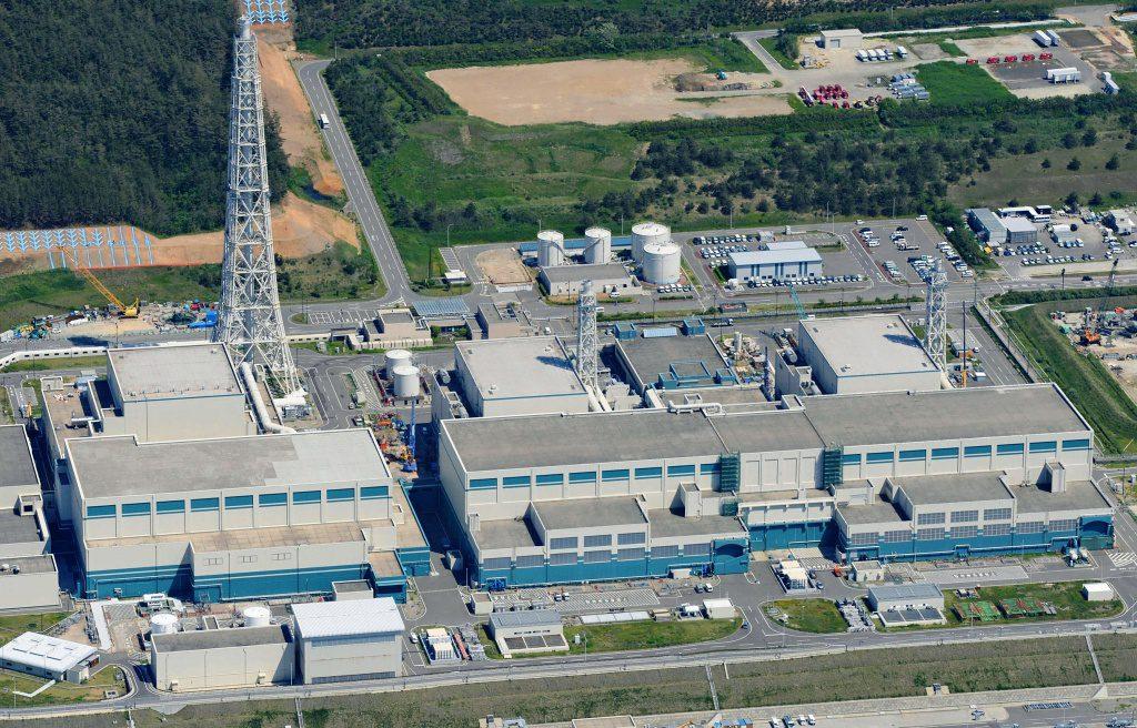 jaderná energie - Japonsko zapojuje soukromý sektor do vývoje bezpečnějších a levnějších jaderných elektráren - JE Fukušima (Kashiwazaki Kariwa 1024 1) 1