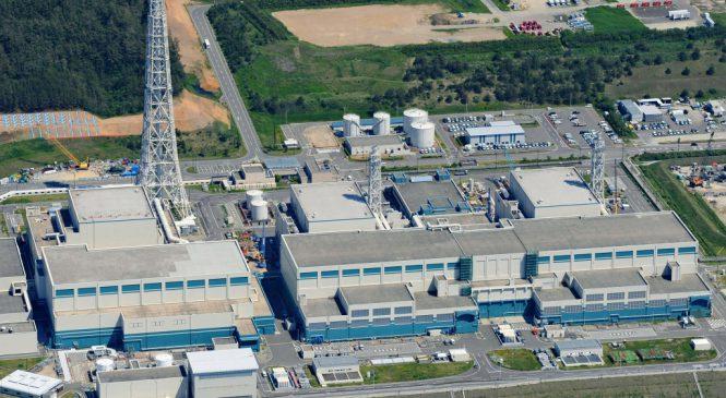 Japonsko zapojuje soukromý sektor do vývoje bezpečnějších a levnějších jaderných elektráren