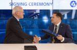 Rosatom a EDF rozšiřují spolupráci ve výzkumu a vývoji