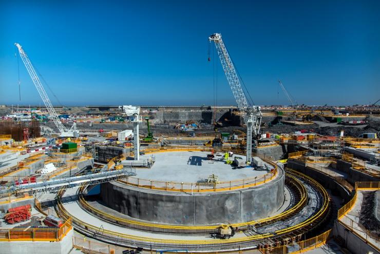 jaderná energie - Soud EU potvrdil schválení podpory pro elektrárnu v Británii - Nové bloky ve světě (edf 48551291688 740) 1
