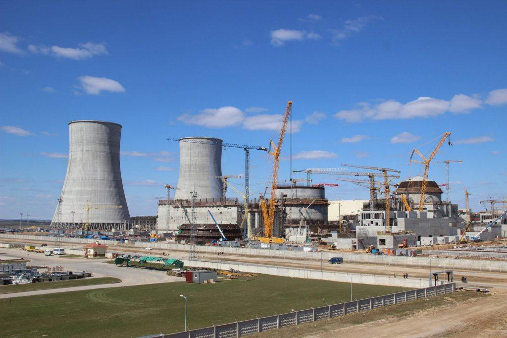 jaderná energie - Závěry stress testů Ostrověcké JE budou zohledněny při udělování provozního povolení - Nové bloky ve světě (f4a91c8e280d7203fc04459c0567c68a) 1