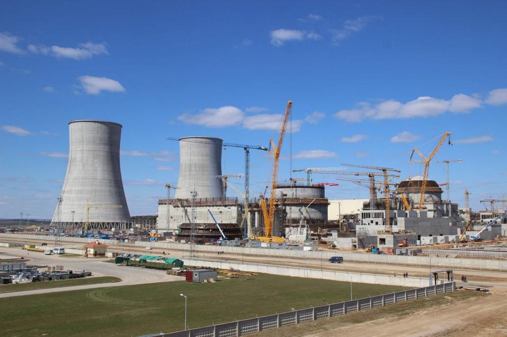 jaderná energie - Závěry stress testů Ostrověcké JE budou zohledněny při udělování provozního povolení - Nové bloky ve světě (f4a91c8e280d7203fc04459c0567c68a) 2