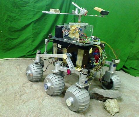 jaderná energie - Indie chce těžit fúzní materiál na Měsíci - Věda a jádro (prototype) 1