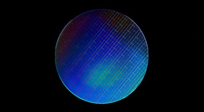 Kurčatovův institut vyvinul materiál pro kvantový počítač