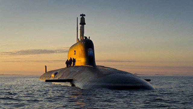 """Rosatom vytvořil """"věčný"""" jaderný reaktor pro jaderné ponorky"""