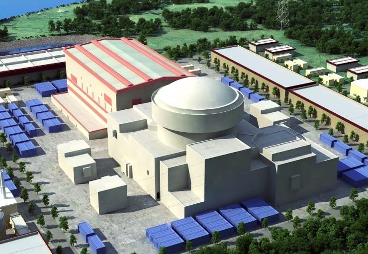 Turecko postaví třetí jadernou elektrárnu ve spolupráci sČínou