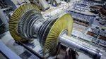 Na druhém bloku Leningradské II elektrárny bylo instalováno turbínové vybavení