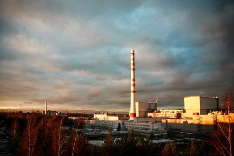 jaderná energie - V prosinci dojde k trvalému odstavení prvního bloku ruské JE Leningradská - Ve světě (Leningrad NPP 460 Rosenergoatom) 1