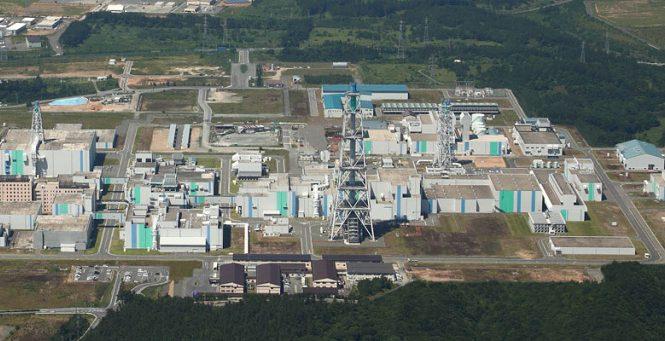 """Japonsko se plutonia zbaví """"po francouzsku"""""""