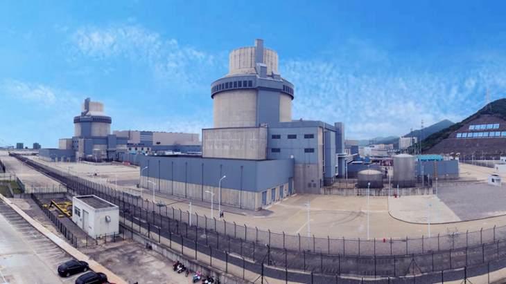 jaderná energie - Čínský AP1000 dosáhl plného výkonu - Nové bloky ve světě (Sanmen 1 and 2 SNPTC) 1