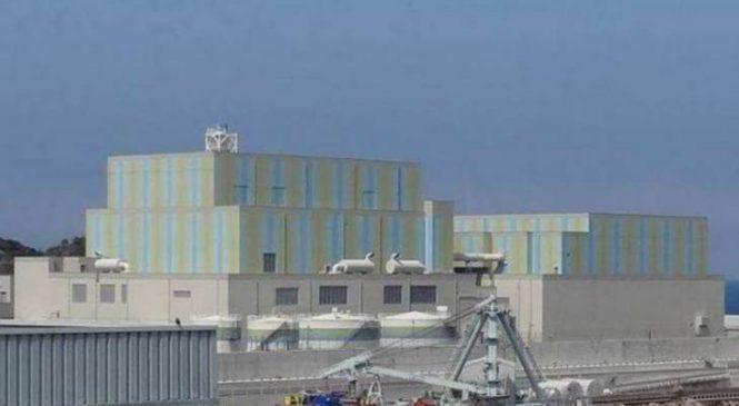 Bezpečnostní kontrola pro první nový reaktor v Japonsku po Fukušimě
