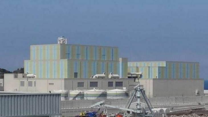 jaderná energie - Bezpečnostní kontrola pro první nový reaktor v Japonsku po Fukušimě - JE Fukušima (Shimane unit 3 Chugoku) 1