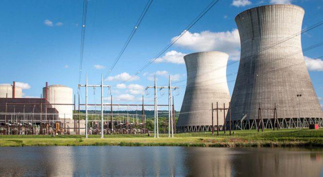 Americká jaderná elektrárna Bellefonte má být dokončena