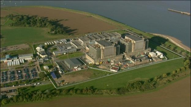 Společnost CGN UK uvádí, že náklady na JE Bradwell B nebudou známé ještě několik let