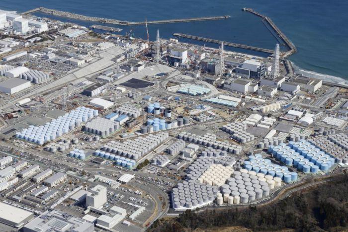jaderná energie - Systém pro identifikaci poškozeného paliva v JE Fukušima Dajiči - Ve světě (fukushima) 1