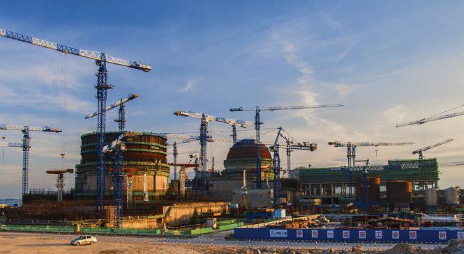 Reaktor HPR-1000 – vznik, technické údaje, bezpečnost