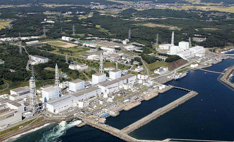 jaderná energie - Japonské jaderné energetické společnosti v rozhovorech o alianci - Ve světě (inspirational fukushima daiichi nuclear power plant design beautiful reviews around fukushima daiichi nuclear power plant) 1