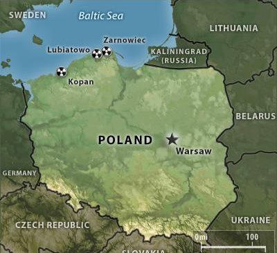 Polská vláda schválí do konce tohoto roku aktualizovaný jaderný plán
