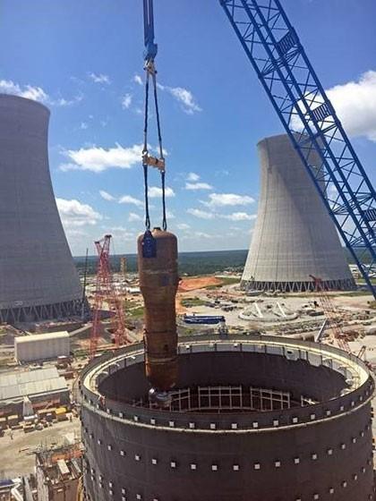 jaderná energie - Právní spory ohrožují projekt JE Vogtle - Nové bloky ve světě (1505420894931) 1