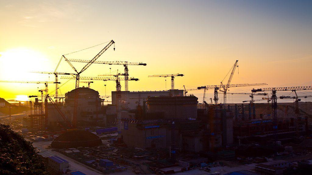 jaderná energie - Vývoj jaderné energetiky za rok 2017 - Ve světě (9b2f6f0acf3943f9925cdfcf14866bcf 1024) 1