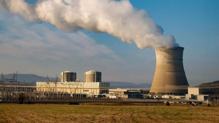 jaderná energie - Entergy objednává palivo ATF od Framatomu - Palivový cyklus (Arkansas Nuclear One Entergy) 1