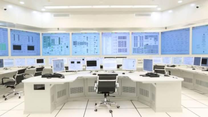 jaderná energie - Trenažér bloku Hualong One je připraven pro výcvik operátorů - Nové bloky ve světě (Hualong One full scope simulator CNNC) 1