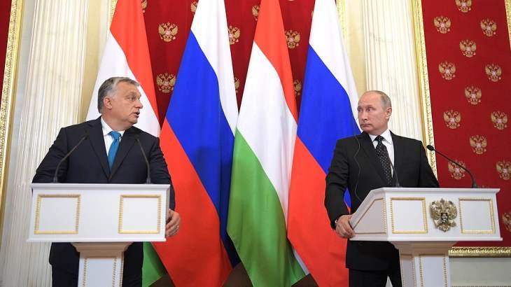 jaderná energie - Výstavba budov jaderné elektrárny Paks II začne co nevidět - Nové bloky ve světě (Orban and Putin 18 September 2018 Kremlin) 1