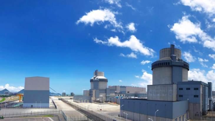 jaderná energie - První blok reaktoru AP1000 vstoupil do komerčního provozu - Zprávy (Sanmen 1 and 2 August 2018 SNPTC) 1