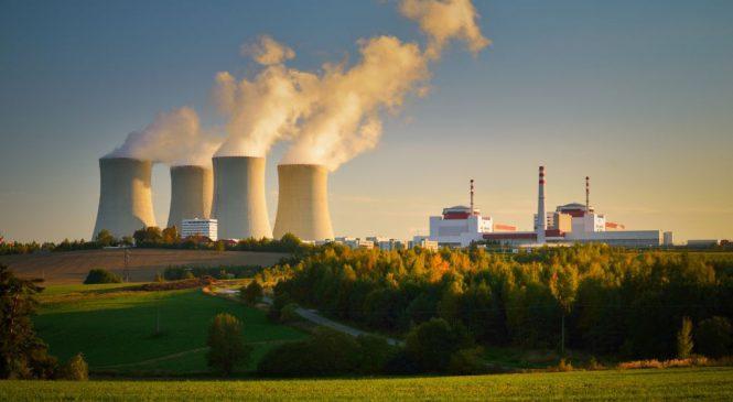 Druhý blok Temelína začal po odstávce vyrábět elektřinu