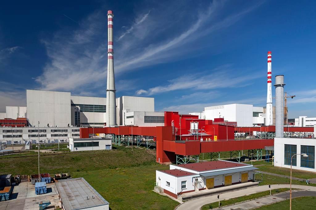 Slovenský výrobce elektřiny chystá zvýšení výkonu jaderných bloků