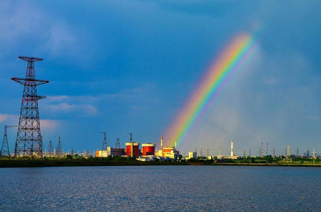 jaderná energie - Podle MAAE bude ke splnění klimatických cílů nutný velký nárůst výkonu bezemisních zdrojů - Ve světě (gallery 38 photos0 13728 1024) 1