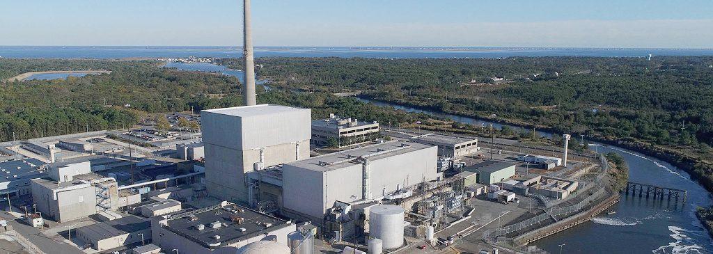 jaderná energie - Oyster Creek se stane 7. blokem odstaveným v USA za posledních 5 let - Back-end (oystercreek hero 1024) 1