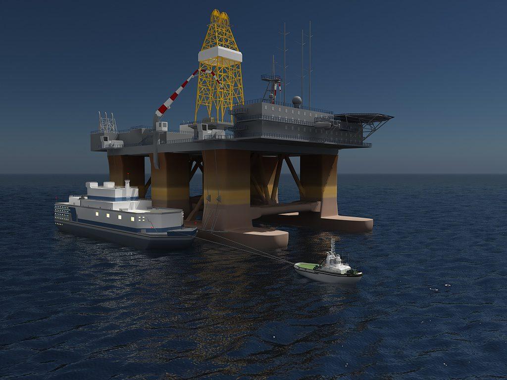 jaderná energie - Plovoucí jaderné elektrárny budou reálným byznysem - Jádro na moři (uploaded foto fb 000473 1024) 2